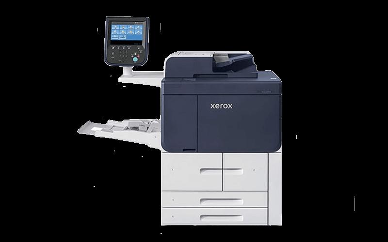 Xerox® PrimeLink® B9100-Serie Drucker