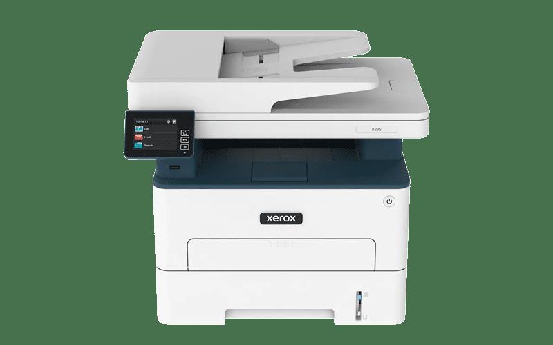 Xerox® B235 Multifonction Printer Vorderansicht
